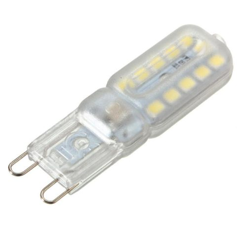 4W 220lm Non Dimmable AC110V220V g9 capsule led replacement - Buy g9 capsule led replacement on new-led-lighting.com _7