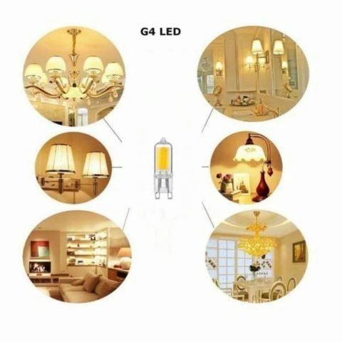 Factory Directly New Products Product on bulb led g9 new-led-lighting.com